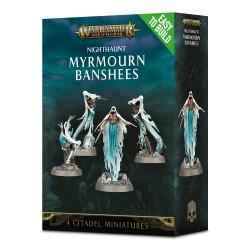 Easy to Build Myrmourn...