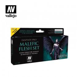 74102 - Malefic Flesh