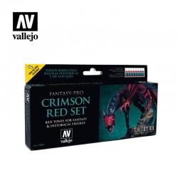 74103 - Crimson Red