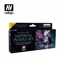 74104 - Imperial Purple