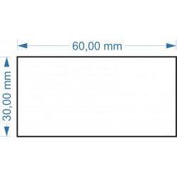 Socle 60x30