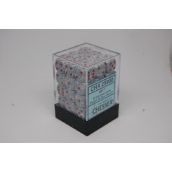 Speckled 12mm d6 Air Dice...