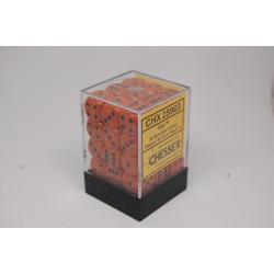 Speckled 12mm d6 Fire Dice...