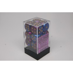 Gemini™ 16mm d6 Blue-purple...
