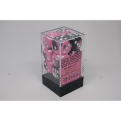 Gemini™ 16mm d6 Black-pink...