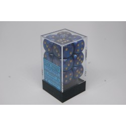 Scarab™ 16mm d6 Royal...