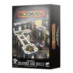 Necromunda: colonnes et...
