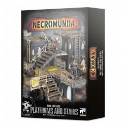 Necromunda: plates-formes...