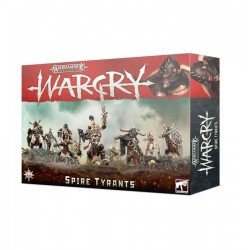 Warcry : Spire Tyrants