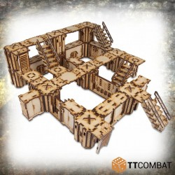 Iron Labyrinth - Death...
