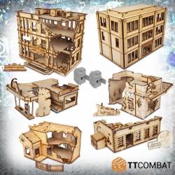 TTCombat - City Streets...