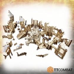 TTCombat - Fantasy Realms...