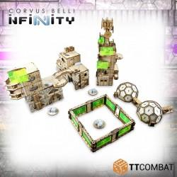 TTCombat - Sci-Fi Utopia...