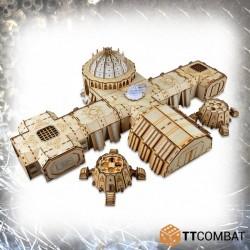 TTCombat - Sci-Fi Gothic...