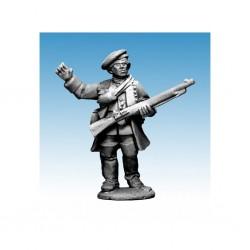 Officier des Rangers...