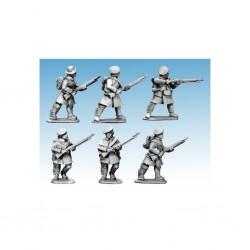Rangers Britanniques 1 (6...