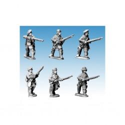 Rangers Britanniques 2 (6...