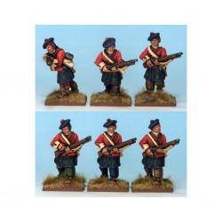Highlander Light Infantry...