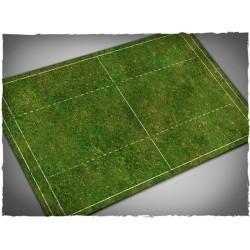 Game mat - Grass -...