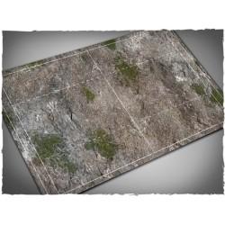 Game mat - Medieval Ruins -...