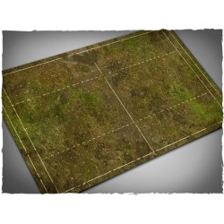 Game mat - Muddy Field -...