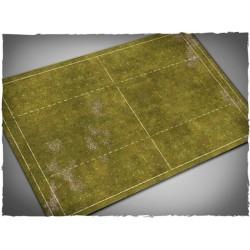 Game mat - Plains -...