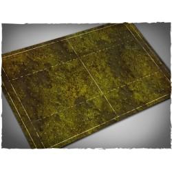 Game mat - Swamp -...