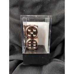 Copper Metallic 16mm d6...