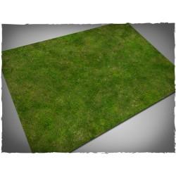 Game mat - Grass - tissus, 4x6