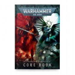 Warhammer 40,000 – Livre de...