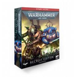 Warhammer 40000 - Édition...
