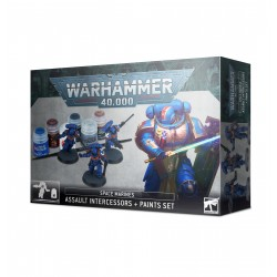 Space Marines: Set...