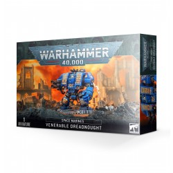 Space Marines: Dreadnought...