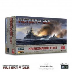 Victory at Sea Kreigsmarine...