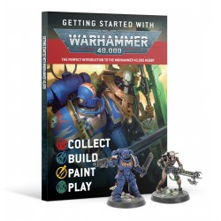 Comment Débuter À Warhammer...