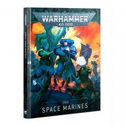 Codex: Space Marines (Hb)...
