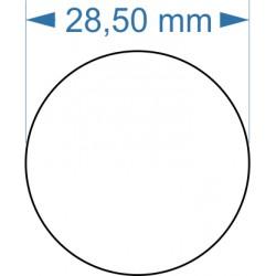 Socle rond diamètre 28.5mm
