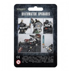 Deathwatch Upgrade Frame -...