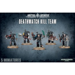 Deathwatch - Kill Team -...