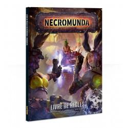 Necromunda: Livre de Règles...