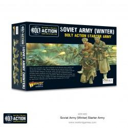 Soviet Army (Winter)...