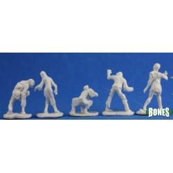Zombies! (5)