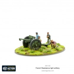 French Resistance Light...