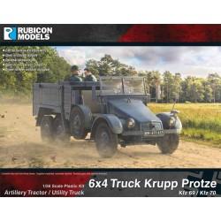 Krupp Protze Kfz 69/70 6x4...
