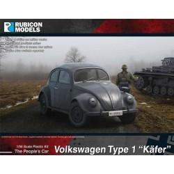 Volkswagen Type 1 Kafer