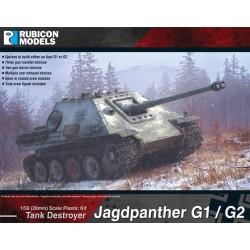 Jagdpanther (G1 / G2)