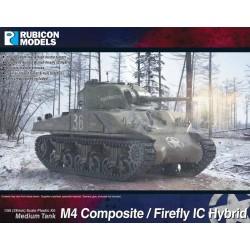 M4 Sherman Composite /...