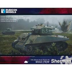 M4A2(76)W Sherman