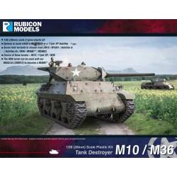 M10 Wolverine / M36 Jackson