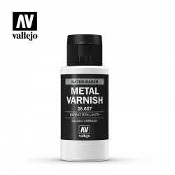26657 - Gloss Metal Varnish...
